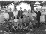 SS#7 - Humphrey-Rosseau 1946 Senior Room - SS0018