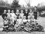 SS#7 - Humphrey-Rosseau 1955 Junior Room - SS0047