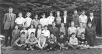 SS#7 - Humphrey-Rosseau 1961 Senior Room - SS0048