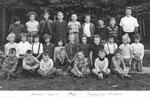 SS#7 - Humphrey-Rosseau 1961 Junior Room - SS0049