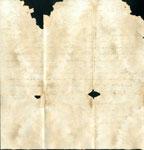 Letter - Nov. 7, 1890 Chas. Awrey Testimonial - SS0067