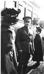 Ditchburn, Lt. Joseph - Two - RP0376