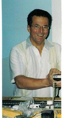 Pearce, Jack - 2003 - RP0324