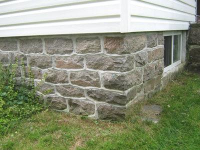 Stonemasonry - #21 HWY 632 - Fraser home - RI0143