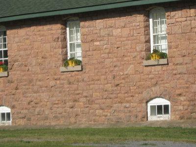 RI0178 - #1191 HWY 141 - Hood's home - formerly Moore House (Rosseau Lake College) & Crompton home