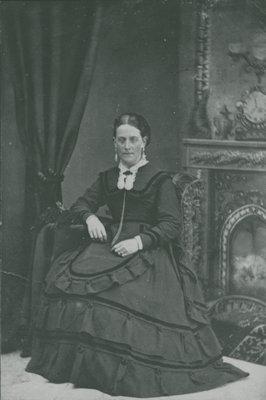 Caroline Dunham Denaut