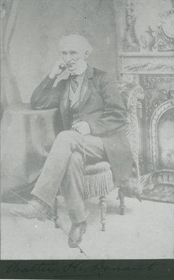 Walter Denaut
