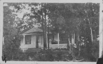 Fettercairn Cottage