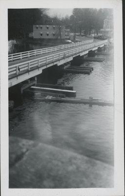Long Bridge at Jones Falls