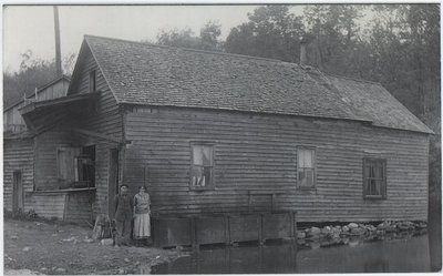 Opinicon Lake Cheese Factory