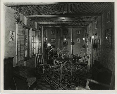 Opinicon Hotel Interior