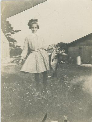 Phyllis Burton Korten