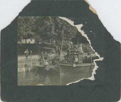 Jopl Boat