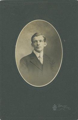 John Joseph Carty