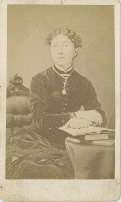 Maria Elizabeth Warren Bass