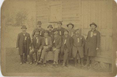 Delta Fair Board Committee