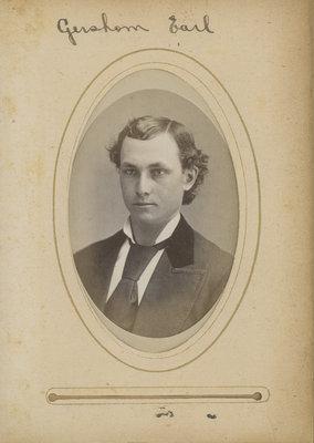 Gersham Earl