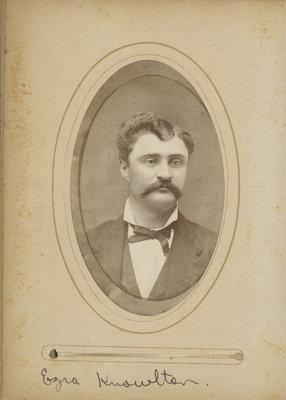Ezra Knowlton