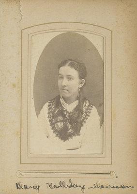 Dora Halladay Davison