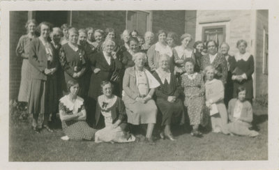 Elgin, Ontario Women
