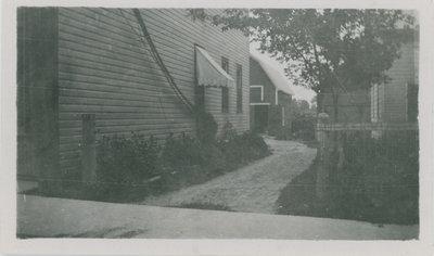 C.J. Kerr House