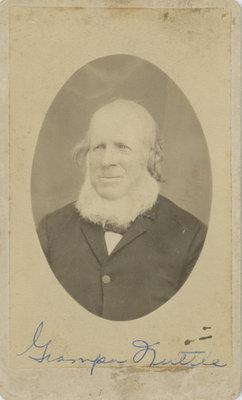Robert E. Nuttall