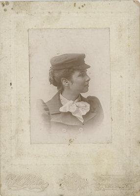 Sarah Fleming Gray