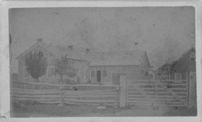 R.G. Murphy home