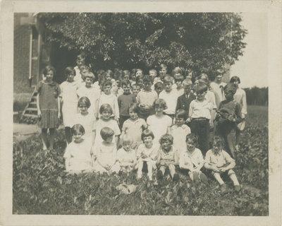 Portland School Group