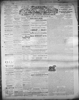 Farmersville Reporter and County of Leeds Advertiser (18840522), 24 Apr 1888