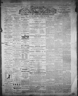 Farmersville Reporter and County of Leeds Advertiser (18840522), 3 Jul 1888