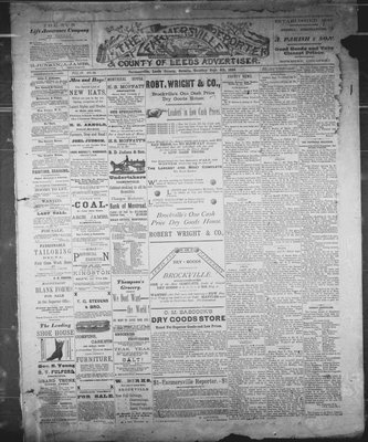 Farmersville Reporter and County of Leeds Advertiser (18840522), 4 Sep 1888