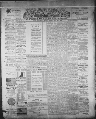 Athens Reporter and County of Leeds Advertiser (18920112), 15 Apr 1890