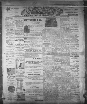 Athens Reporter and County of Leeds Advertiser (18920112), 29 Apr 1890