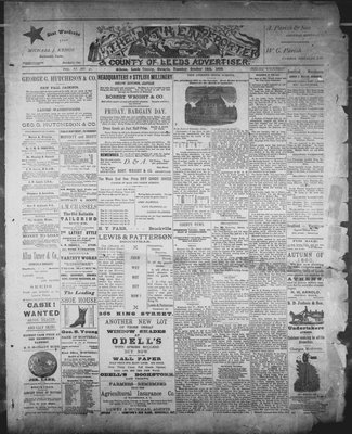 Athens Reporter and County of Leeds Advertiser (18920112), 14 Oct 1890