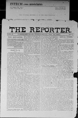 Farmersville Reporter and County of Leeds Advertiser (18840522), 30 Jul 1884