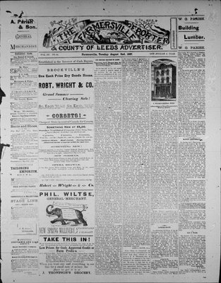 Farmersville Reporter and County of Leeds Advertiser (18840522), 2 Aug 1887