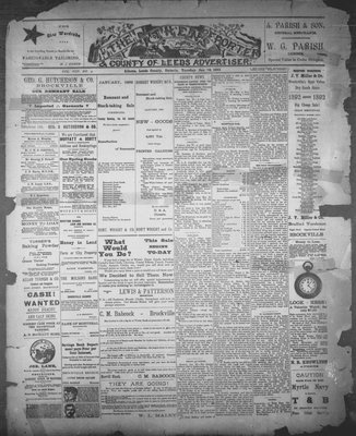 Athens Reporter and County of Leeds Advertiser (18920112), 26 Jan 1892