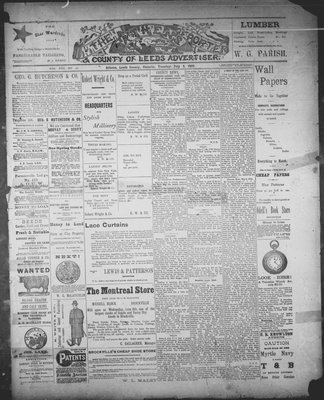 Athens Reporter and County of Leeds Advertiser (18920112), 5 Jul 1892