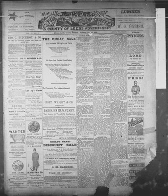 Athens Reporter and County of Leeds Advertiser (18920112), 21 Feb 1893