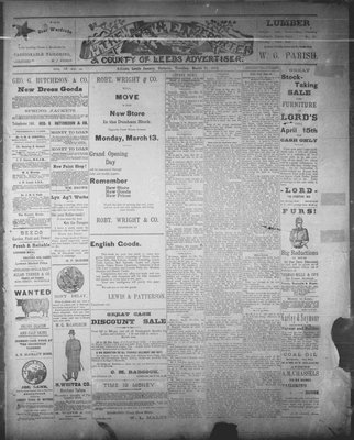 Athens Reporter and County of Leeds Advertiser (18920112), 21 Mar 1893