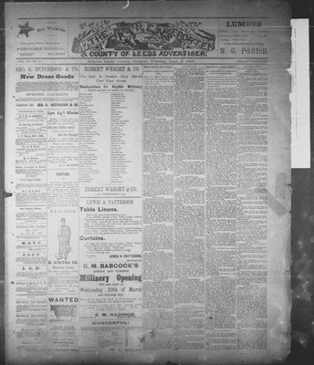 Athens Reporter and County of Leeds Advertiser (18920112), 6 Jun 1893