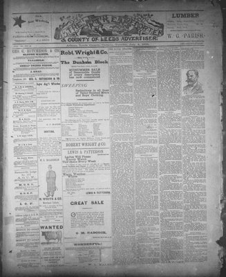Athens Reporter and County of Leeds Advertiser (18920112), 4 Jul 1893