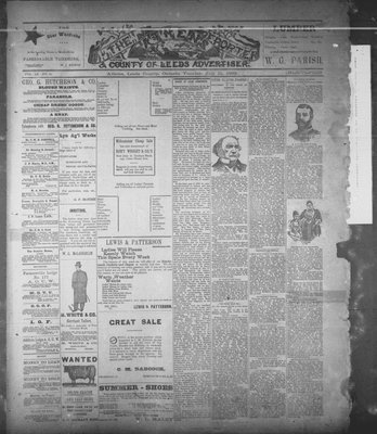 Athens Reporter and County of Leeds Advertiser (18920112), 11 Jul 1893