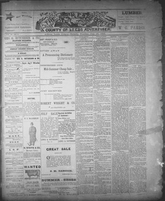 Athens Reporter and County of Leeds Advertiser (18920112), 18 Jul 1893