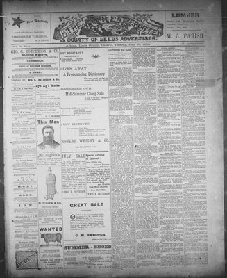 Athens Reporter and County of Leeds Advertiser (18920112), 25 Jul 1893