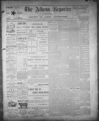 Athens Reporter and County of Leeds Advertiser (18920112), 18 Jun 1895