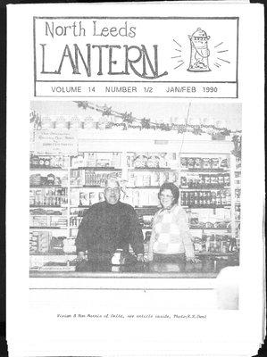 Northern Leeds Lantern (1977), 1 Jan 1990