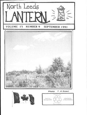 Northern Leeds Lantern (1977), 1 Sep 1991