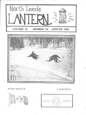Northern Leeds Lantern (1977), 1 Jan 1992